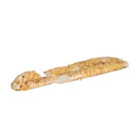 Klein-kaas-uistokbrood