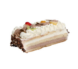 Sglagroom-chocoladeschnitt